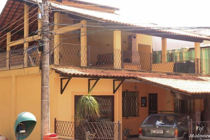 Homestay in Freguesia-Jacarepagua near Mercedes Baptista dos Santos Square