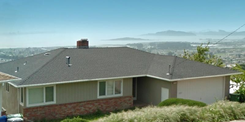 Homestay in El Cerrito near Playland-Not-At-The-Beach