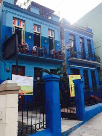 Homestay in Vedado near University of Havana