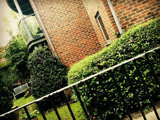 Homestay in St Albans near St Albans Cathedral