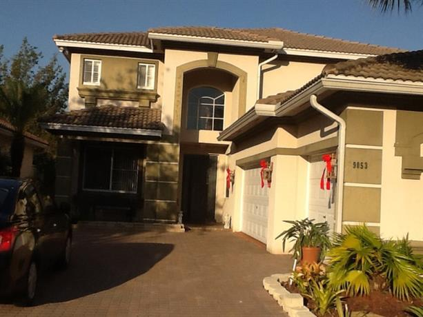 Homestay in Lake Worth near Park Ridge Golf Course