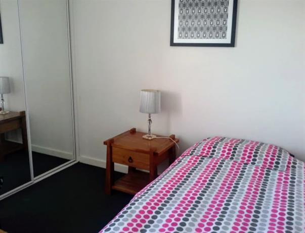 Homestay in Kingsland near Eden Park Stadium