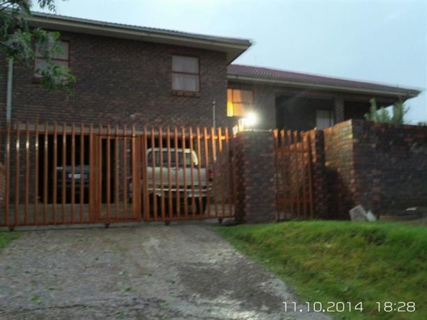 Homestay - Friendly outdoor family in Maseru