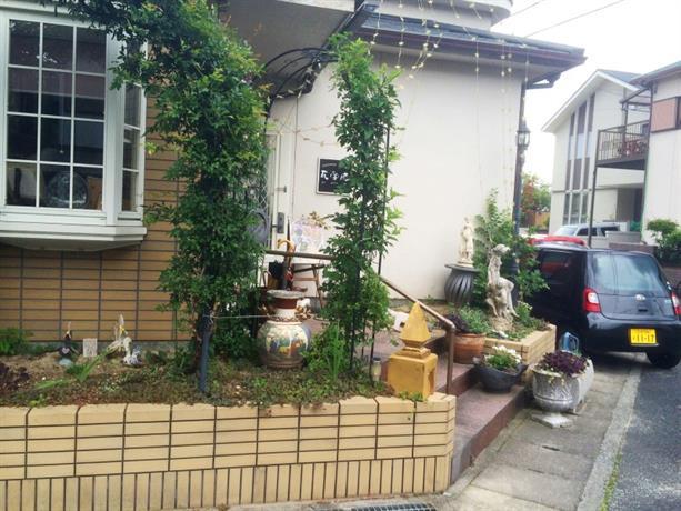 Homestay in Otsu near Minami-Shiga Station