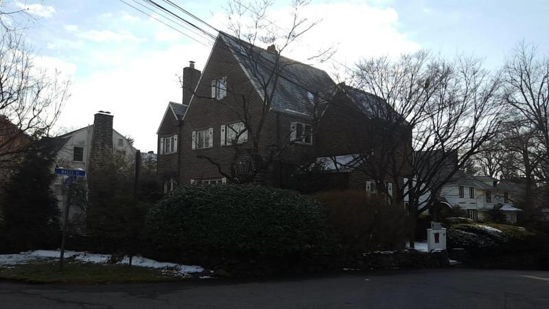Homestay in Mount Vernon near Mount Vernon East Metro North Station