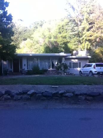 Homestay in Lafayette near Lafayette Reservoir