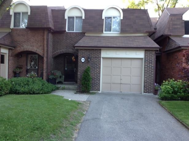 Homestay in Mississauga near Qi Spa