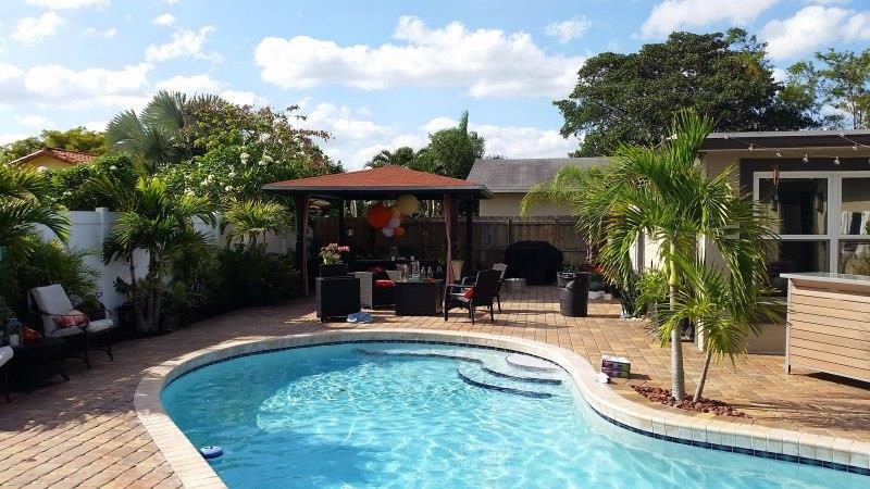 Homestay in Fort Lauderdale near Cristo La Roca AG