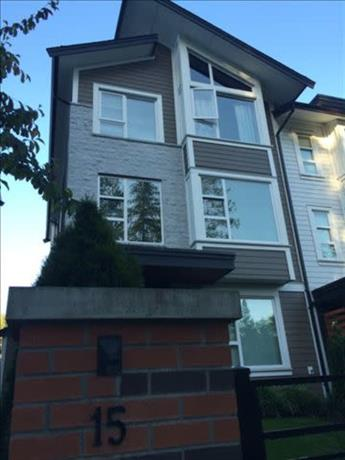 Homestay In Burke Mountain Coquitlam