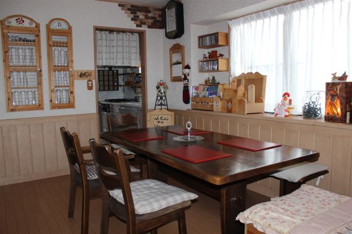 Homestay in Higashimurayama near Kumegawa Railway Station