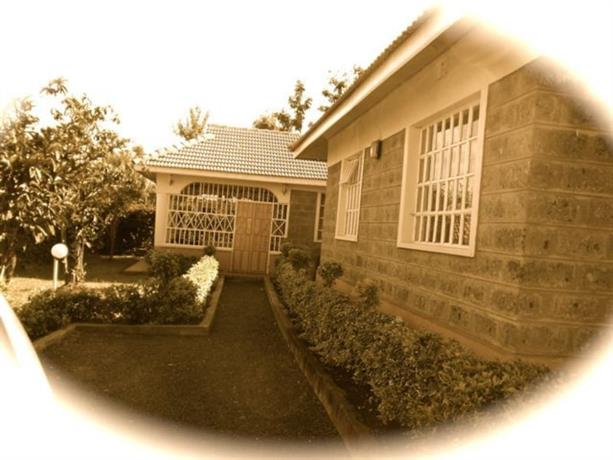 Homestay in Nairobi near St. Joseph Catholic Church Ngong