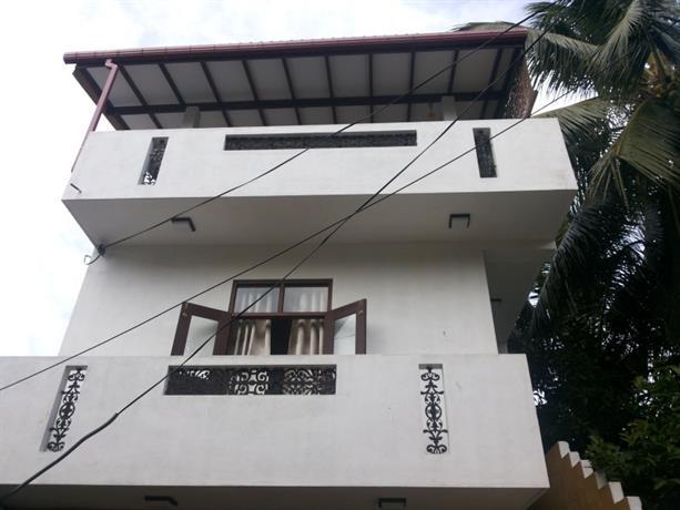 Homestay in Mount Lavinia near Ratmalana Airport
