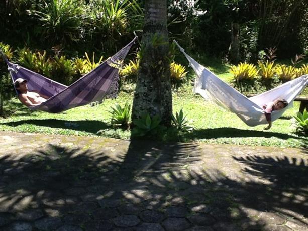 Homestay In Hospedaria Abbud Fernandez Ipiabas