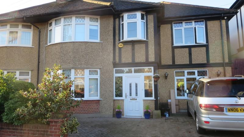 Homestay in Woodford near Elmhurst Gardens