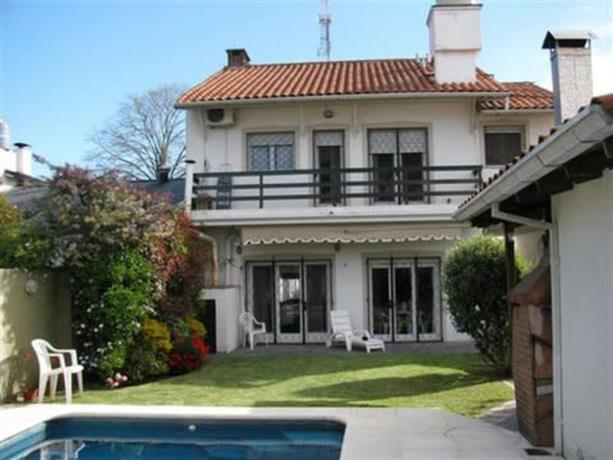 Homestay - Quiet house in Olivos