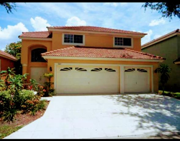 Homestay in West Palm Beach near Club Vegas Casino Arcade