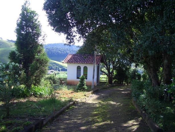 Homestay in Jundiai near Jundiai Botanical Gardens