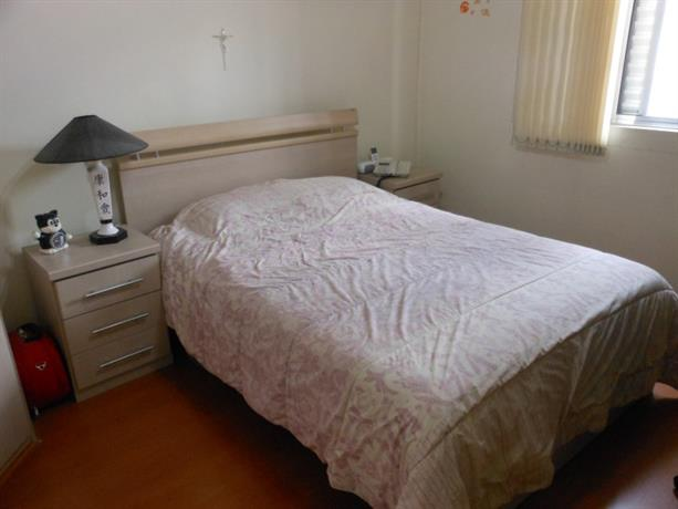 Homestay in Planalto Paulista near Sao Judas Metro Station