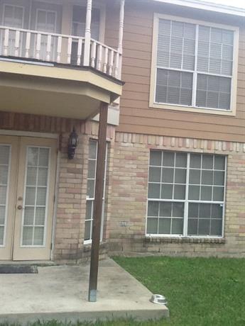 Homestay In Briargate Subdivision Missouri City