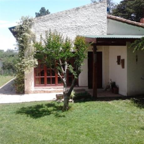 Homestay in Villa Crespo near Plaza Cortazar