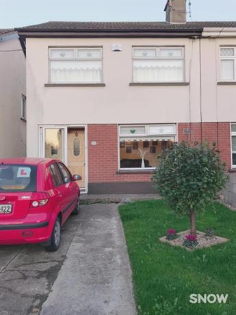 Homestay in Swords near St Finians GAA Club