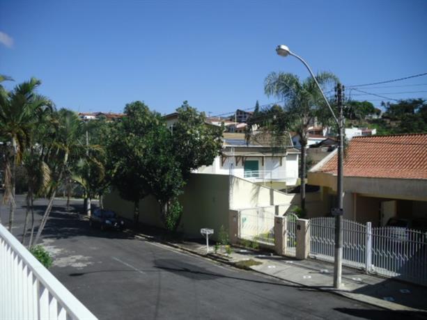 Homestay in Amparo near Dr. Arruda Park