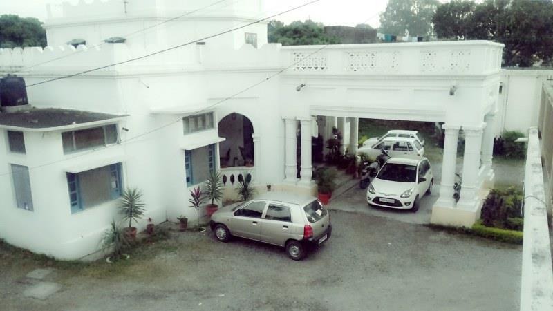 Homestay in Dehradun near SK Memorial Hospital