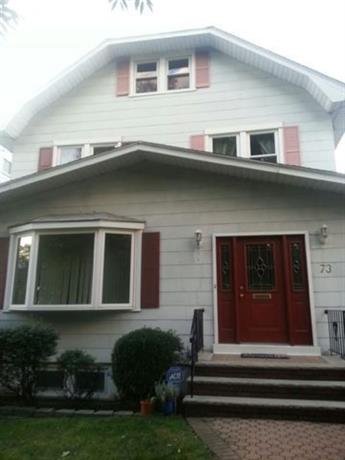 Homestay in Nutley near Kingsland Manor