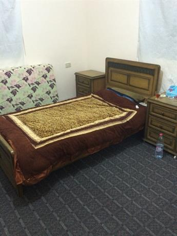 Homestay in Amman near Jabal al-Qal'a