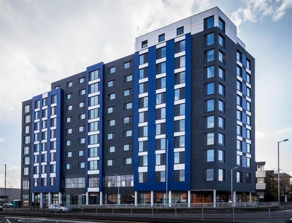 SPI Castle Apartments