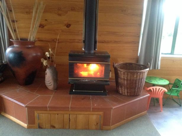 Homestay in Rotorua near Lake Rotoiti