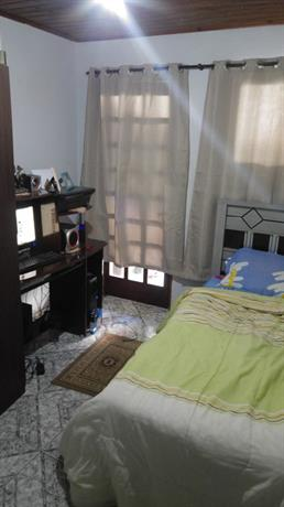 Homestay in Rio Pequeno near Sao Francisco Golf Club