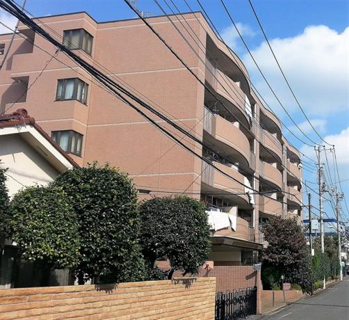 Homestay in Chofu near Ajinomoto Stadium
