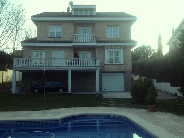 Homestay in Las Rozas de Madrid near Las Rozas Village Outlet