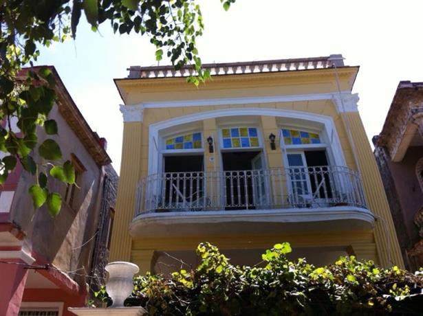 Homestay in Vedado near Church and Convent of Our Lady of Carmen