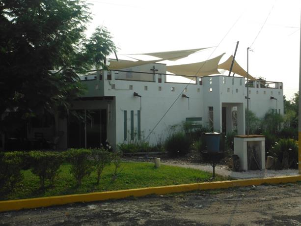 Homestay In Vergeles De Oaxtepec Morelos