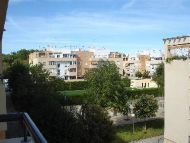 Homestay In Mairena Aljarafe Sevilla