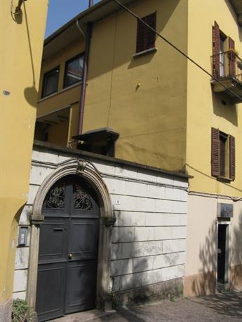 Homestay in Meina near Lake Maggiore
