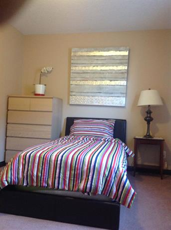 Homestay In New Brighton Se Calgary