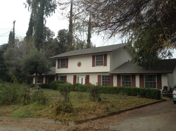 Homestay in Riverside near The Spa at Canyon Crest