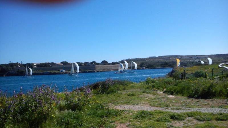 Homestay In Urbanizacion Islas Baleares Menorca Es Castell