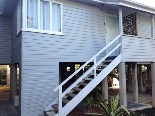 Homestay in Manly near Manly Boat Harbour