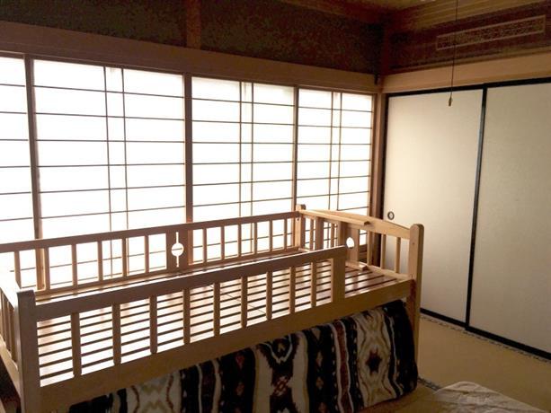 Homestay in Fuji City near Yoshiwara-honcho Train Station