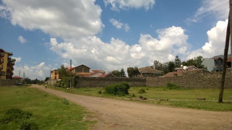 Homestay - home away from home Nakuru Kenya