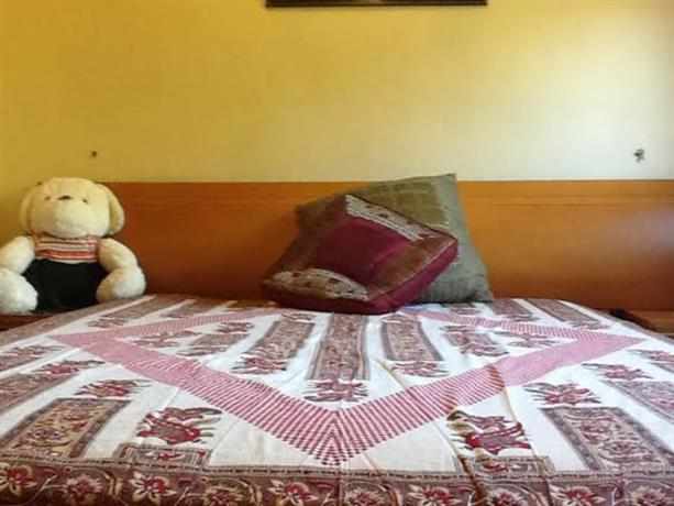 Homestay in Sant Cugat del Valles near Rubi Metro Station