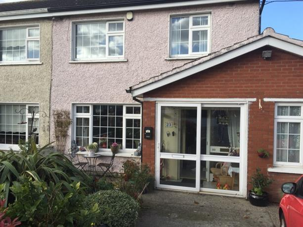 Homestay in Carlow near Dr Cullen Park