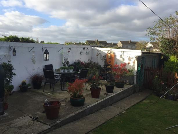 Homestay in Carlow near Dr Cullen Park