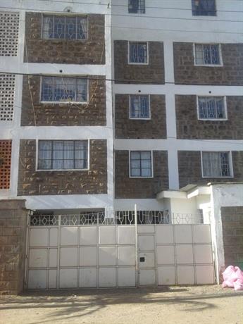 Homestay in Nairobi near CITAM Woodley