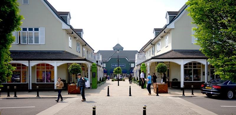 Homestay in Kidlington near Benmead Park