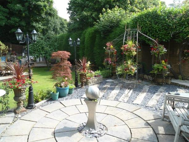 Homestay in Leeds near Roundhay Park